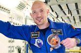 Sendung mit der Maus: Astronaut Alexander Gerst