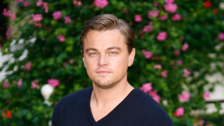 Leonardo DiCaprio Meine ewige Liebe   Barbara.de