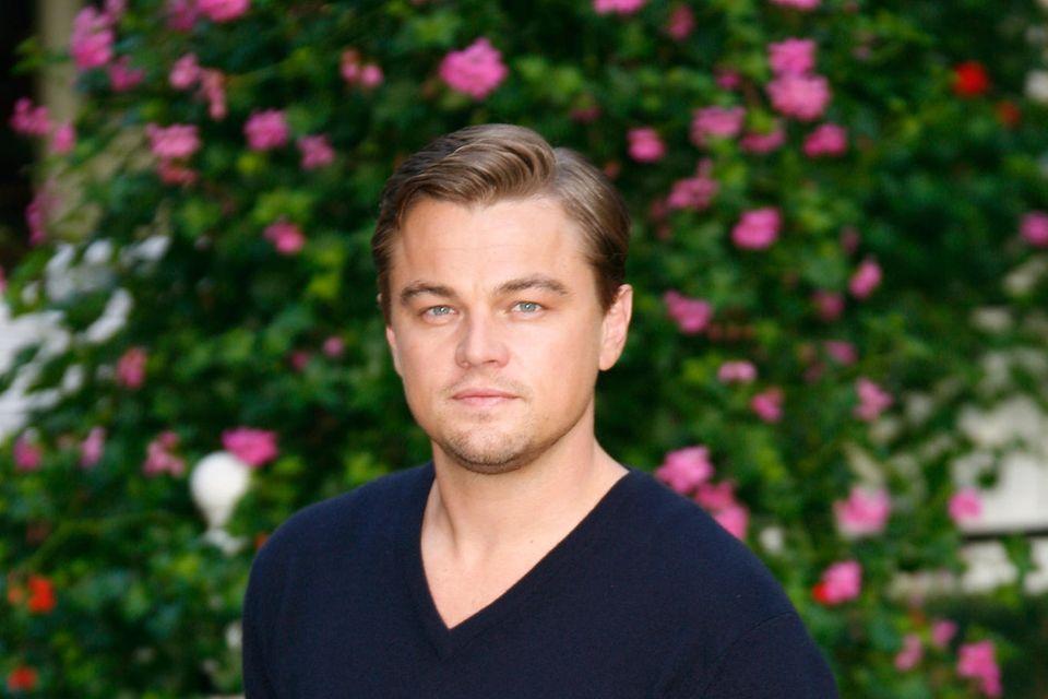 Leonardo DiCaprio: Leonardo DiCaprio