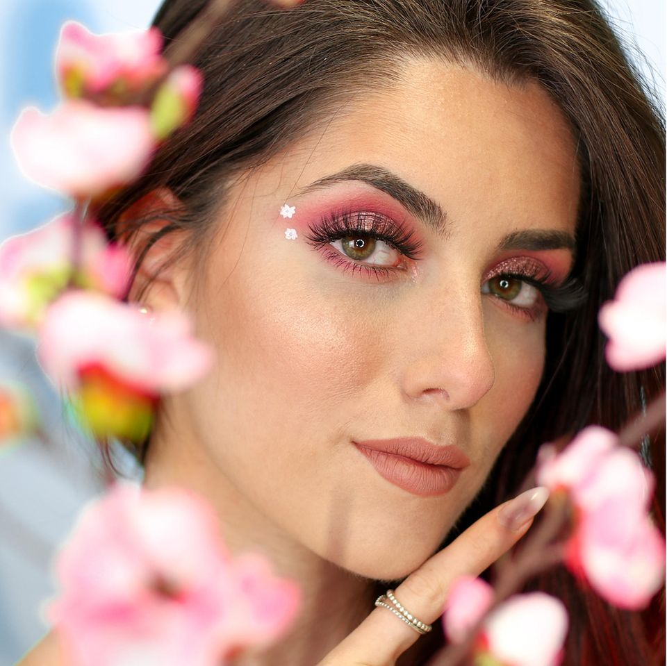 """""""In echt würde das komisch aussehen"""": Beauty-Expertin Luisa Crashion verrät die Insider-Tricks der VIPs"""
