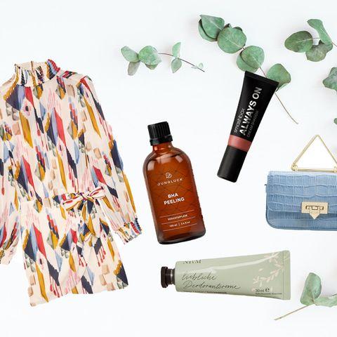 Neu in den Shops: 20 Teile, die uns im März glücklich machen