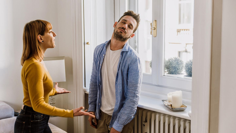 Alltagsfeminismus: Was uns die Wut auf den Partner sagen