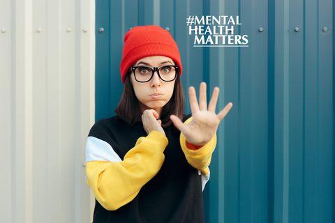 Social Boundaries sind besonders für psychisch kranke Menschen wichtig.