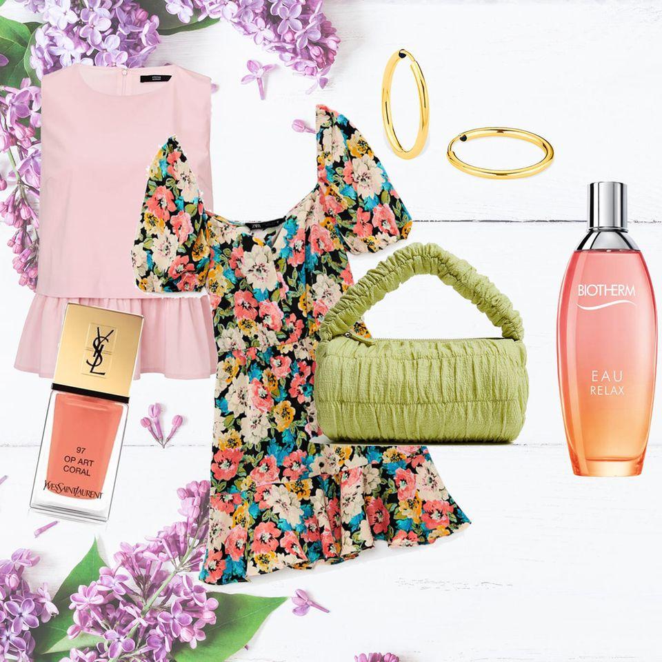 Spring Crush: Diese 15 It-Pieces machen den Frühling noch schöner – wetten?