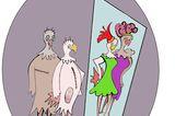 Darmkrebs-Comic