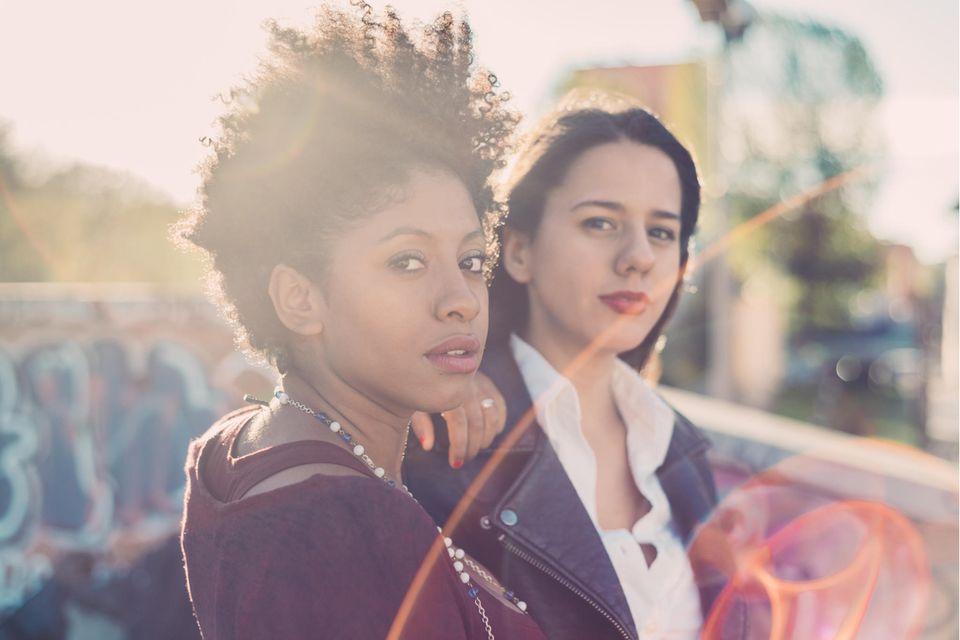 BRIGITTE-Redakteurinnen verraten: Diese Frauen haben unser Leben verändert