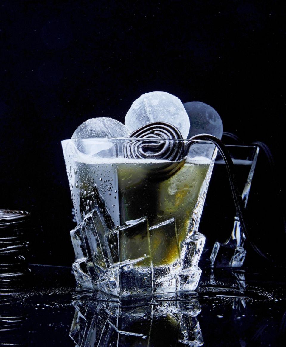Longdrinks: Cocktail