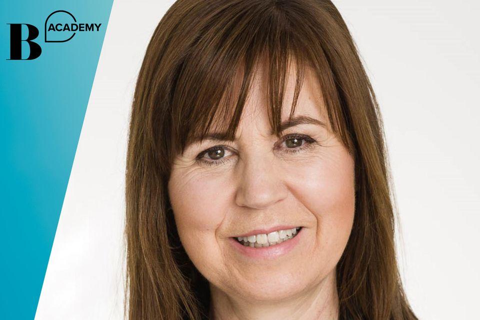 What The Finance: Christiane Warnke