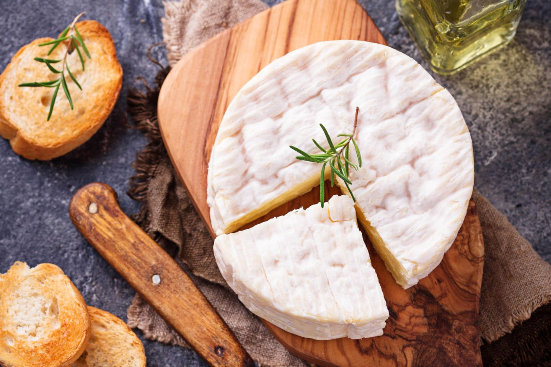Rückruf: Käse auf Brett