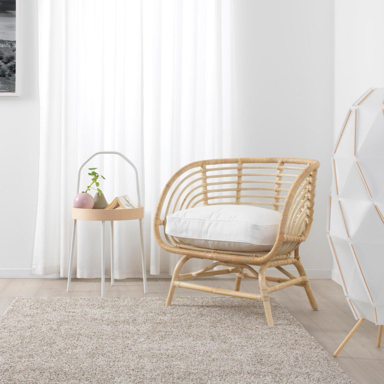 Ikea BUSKBO Sessel