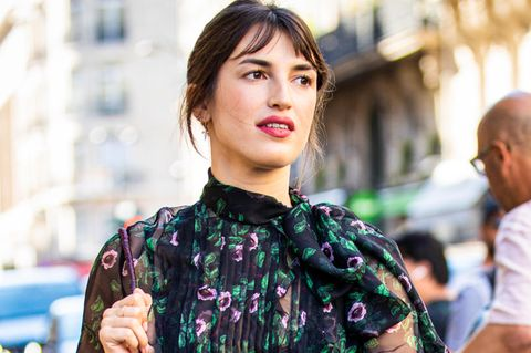 Très stylisch: Französinnen lieben im Frühling diese 4 Kleider