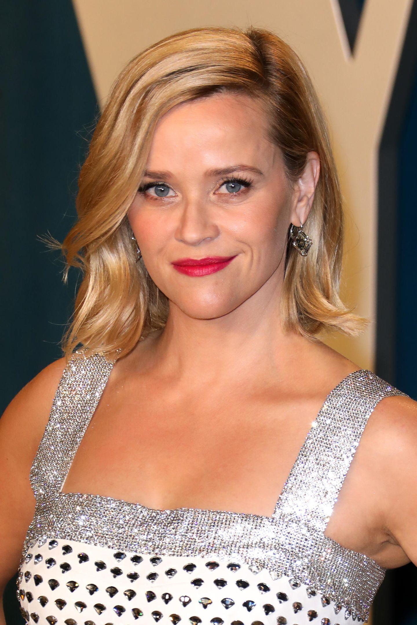 Kinderfotos: Reese Witherspoon