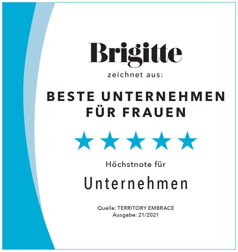 """Wanted: Siegel """"Beste Unternehmen für Frauen"""""""