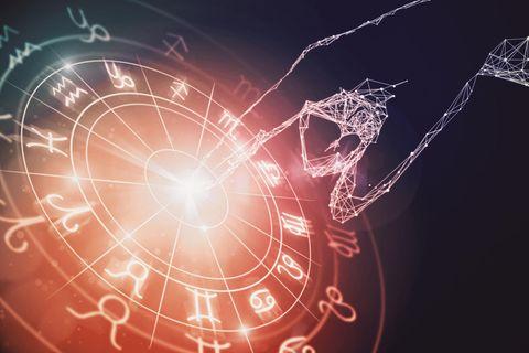 Tageshoroskop 23.3.2021: Durchsetzungskraft und Lebensfreude