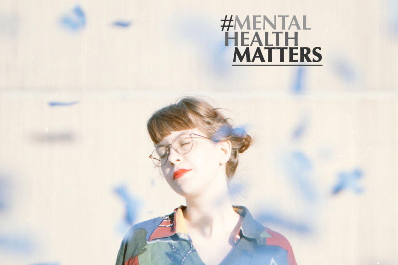 Mental Talk mit Jennifer Wrona: Durch ihre Borderline-Störung sah sie keine Zukunft