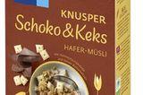 Kölln Knusper Müsli & Keks