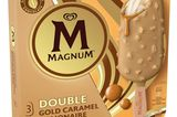 Food News: Magnum Double Gold Caramel Billionaire
