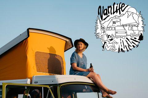 """Zusammen mit dem Magazin """"Walden"""" und """"Ahoi Bullis"""" machen wir in diesem Jahr eine Spritztour ..."""