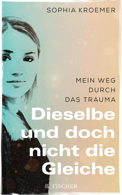 Buchcover: Mein Weg durch das Trauma