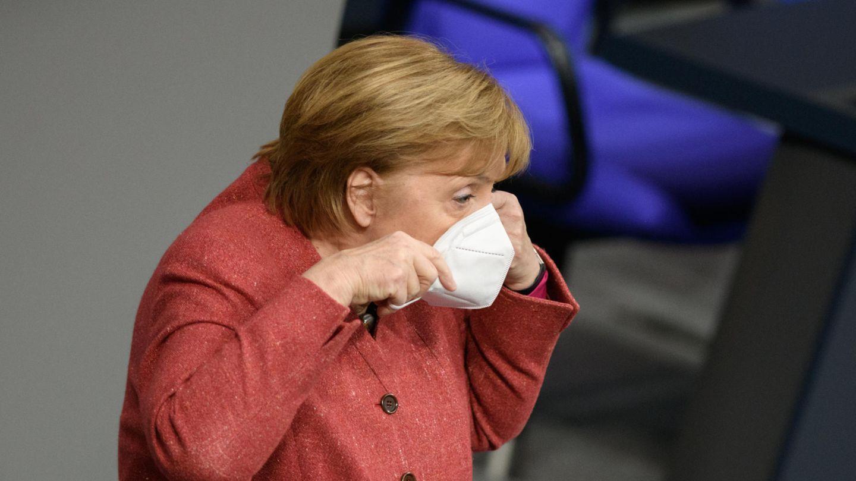 Merkel Aktuell