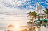 Trendreiseziele 2021: Mazatlán, Mexiko