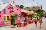 Trendreiseziele 2021: Isla Holbox, Mexiko