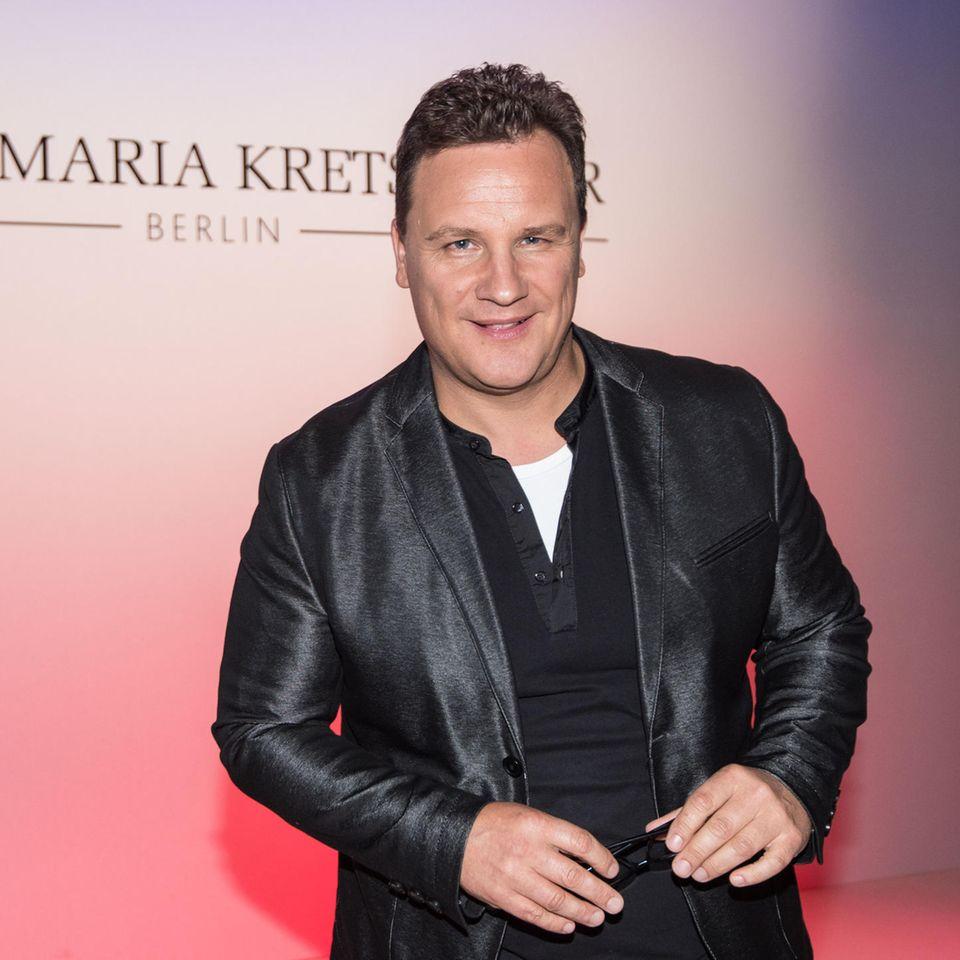 Guido Maria Kretschmer verrät: So trägt man den Loungewear-Trend richtig