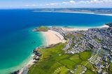 Trendreiseziele 2021: St. Ives, England
