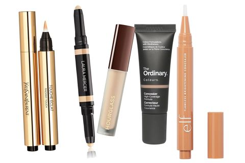 We try before you buy: 5 Concealer im Redaktions-Test – welcher überzeugt uns?