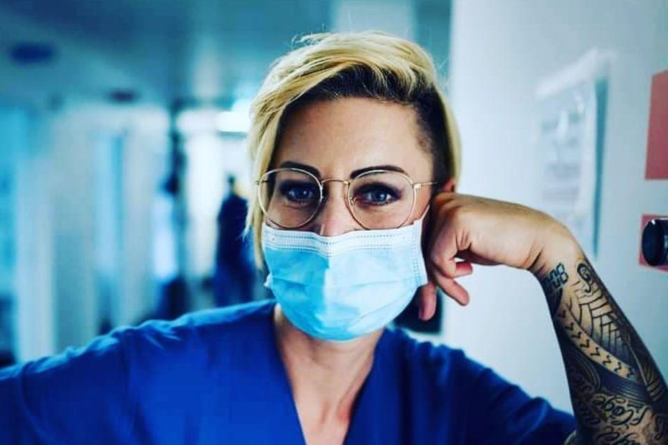 Dr. Caro Holzner