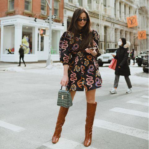 Lieblingslooks: 3 Styles, die unsere Mode-Redakteurin sofort tragen würde