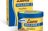 Was uns gut tut: Luvos Heilerde