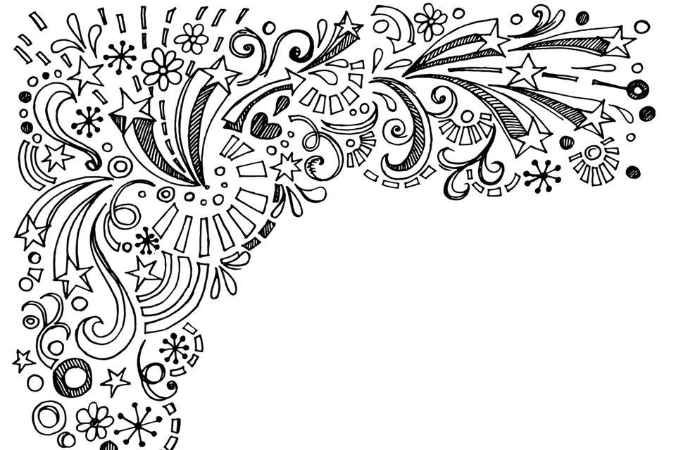 Doodles zeichnen: Sketches