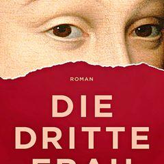 """Buchtipps der Redaktion: Buchcover """"Die dritte Frau"""""""