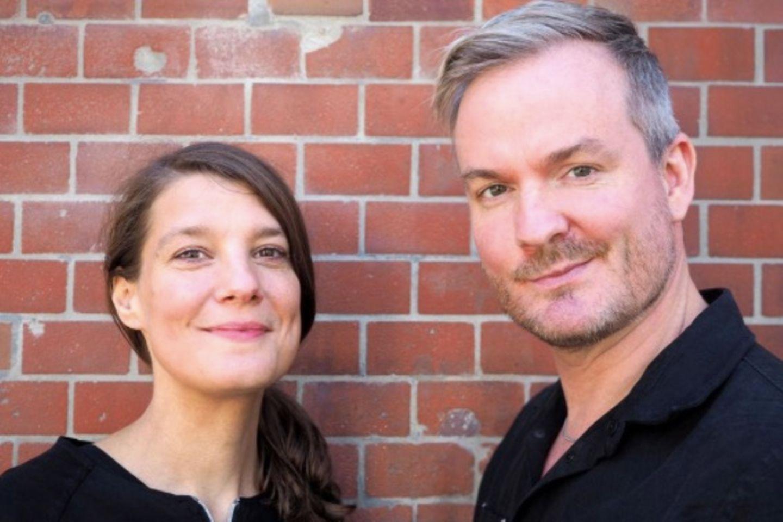 Schluss mit Larifari: Julia Becker und Roland Rödermund