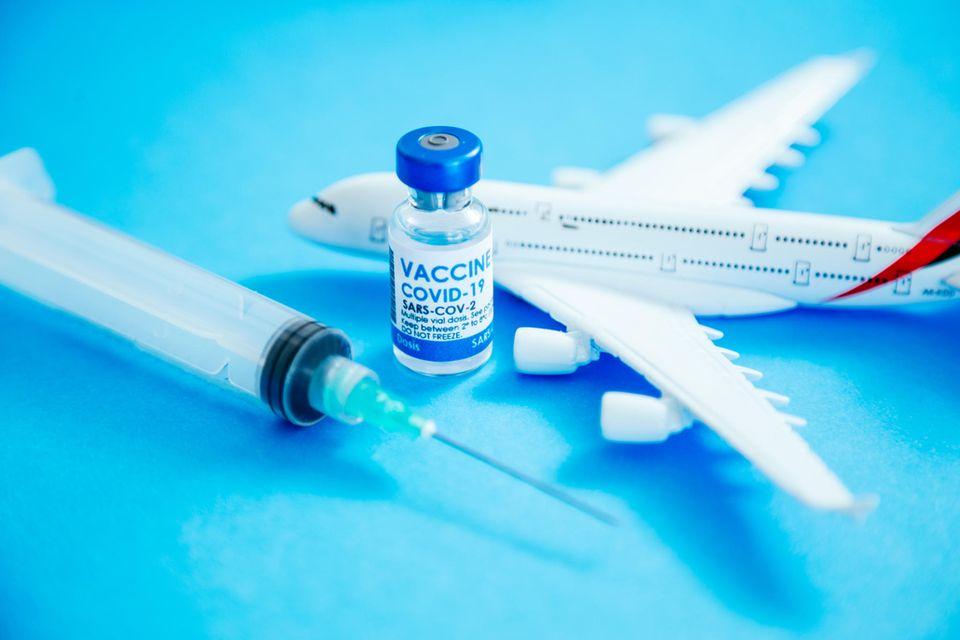 Impftourismus