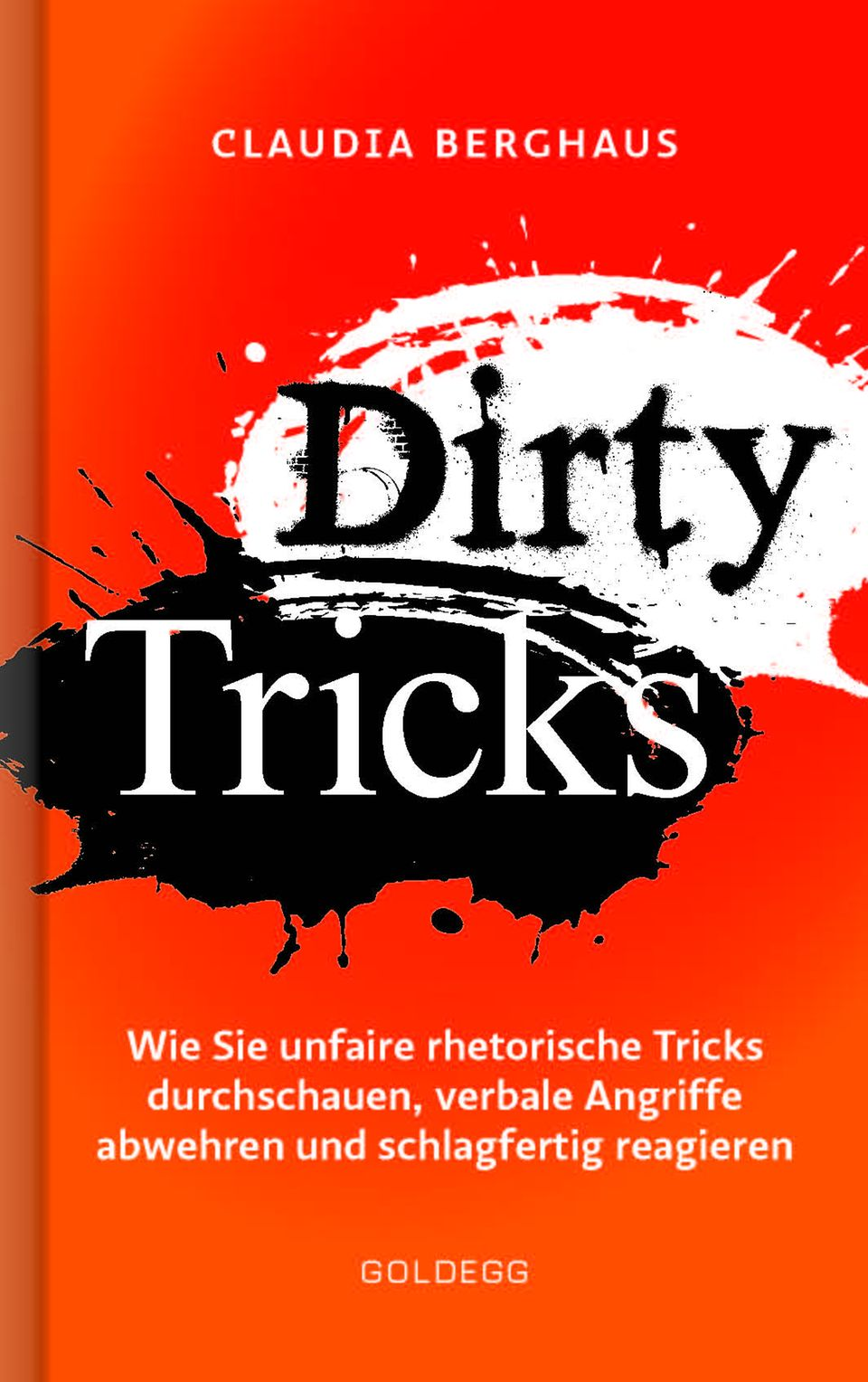 Dirty Tricks Cover