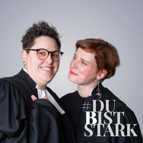 Ellen und Stefanie Radtke