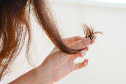 Tipps gegen Spliss: So bleiben eure Haare kräftig und gesund