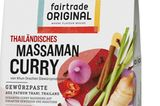 Food News: Fairtrade Original Massaman Curry