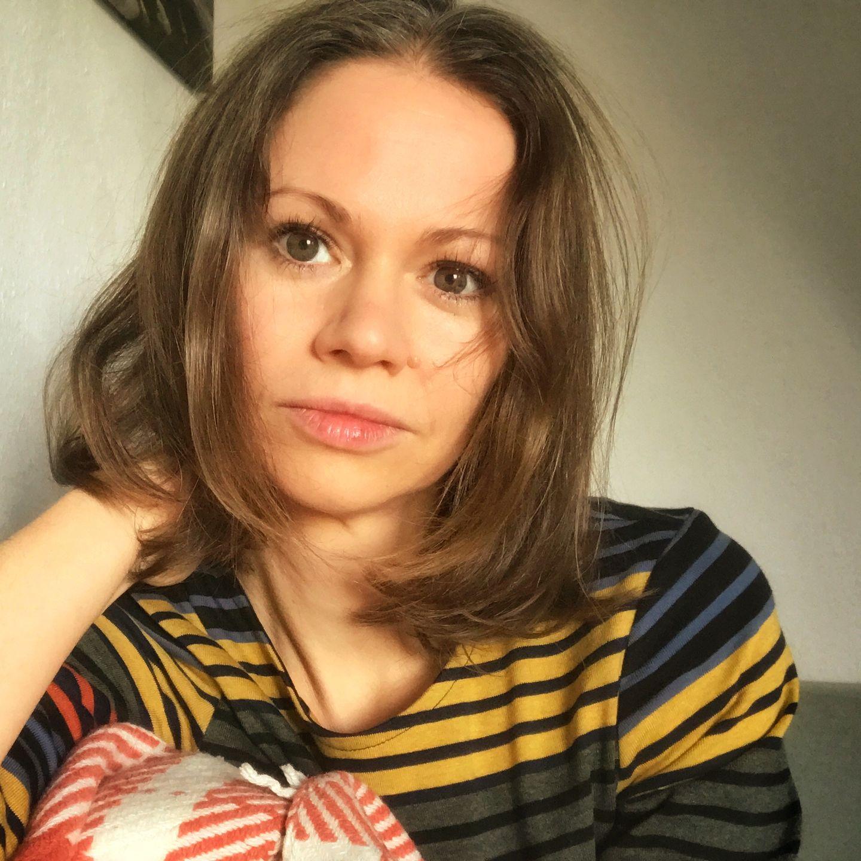 Brigitte-Petition: Nathalie Klüver