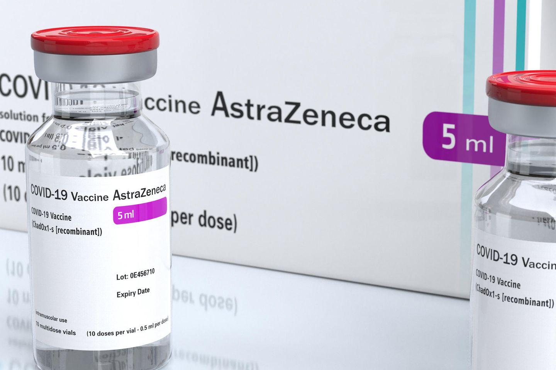 Corona aktuell: AstraZeneca