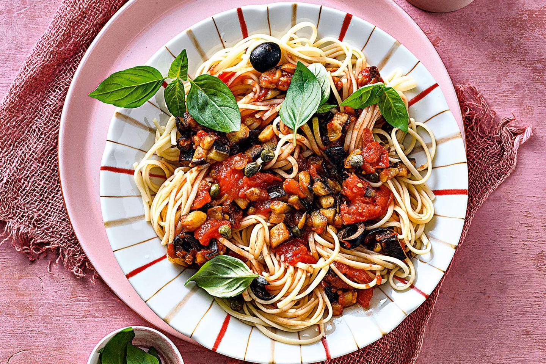 Lieblingsrezepte der Woche: Spaghetti alla Puttanesca