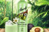 Food News: ABACATY Avocado Cream Liqueur