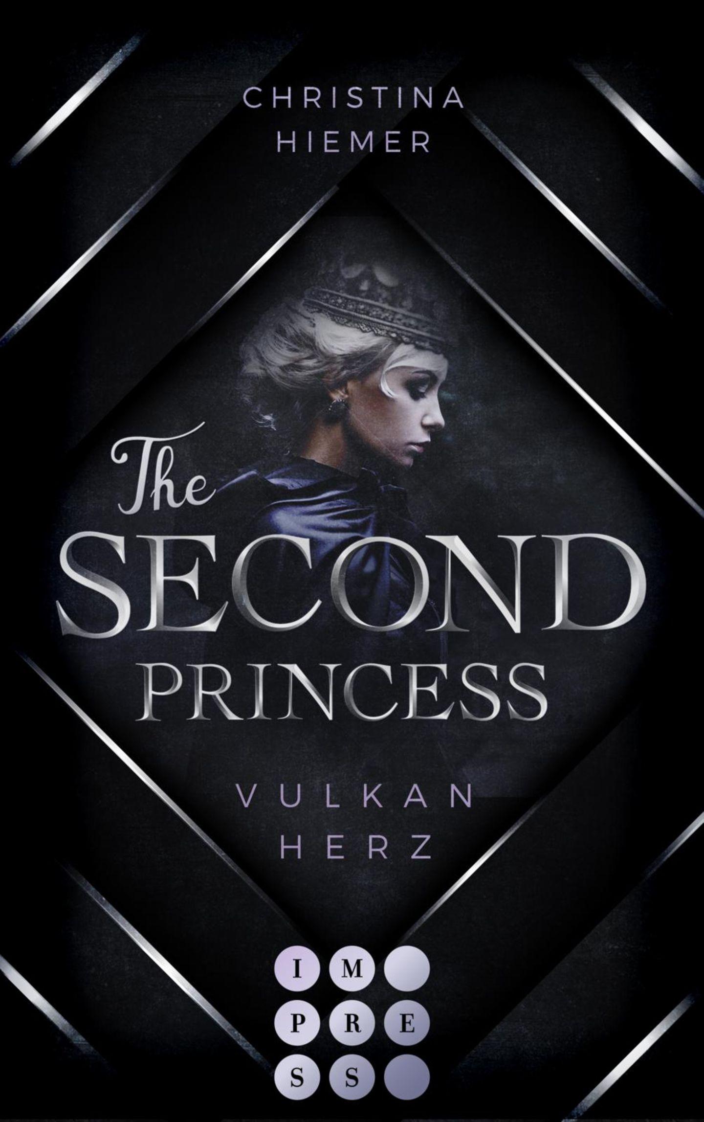Buchtipps der Redaktion: Second Princess Cover