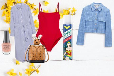 Neu in den Shops: Diese Lieblingsstücke wandern im April in unseren Warenkorb