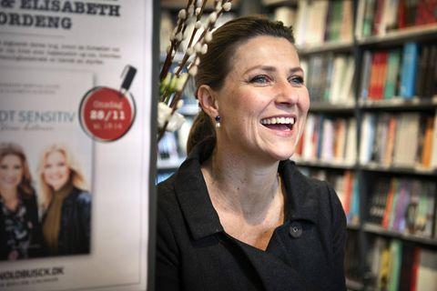 Prinzessin Märhta Louise: Umzug in die USA zu Freund Durek Verret: roter Teppich