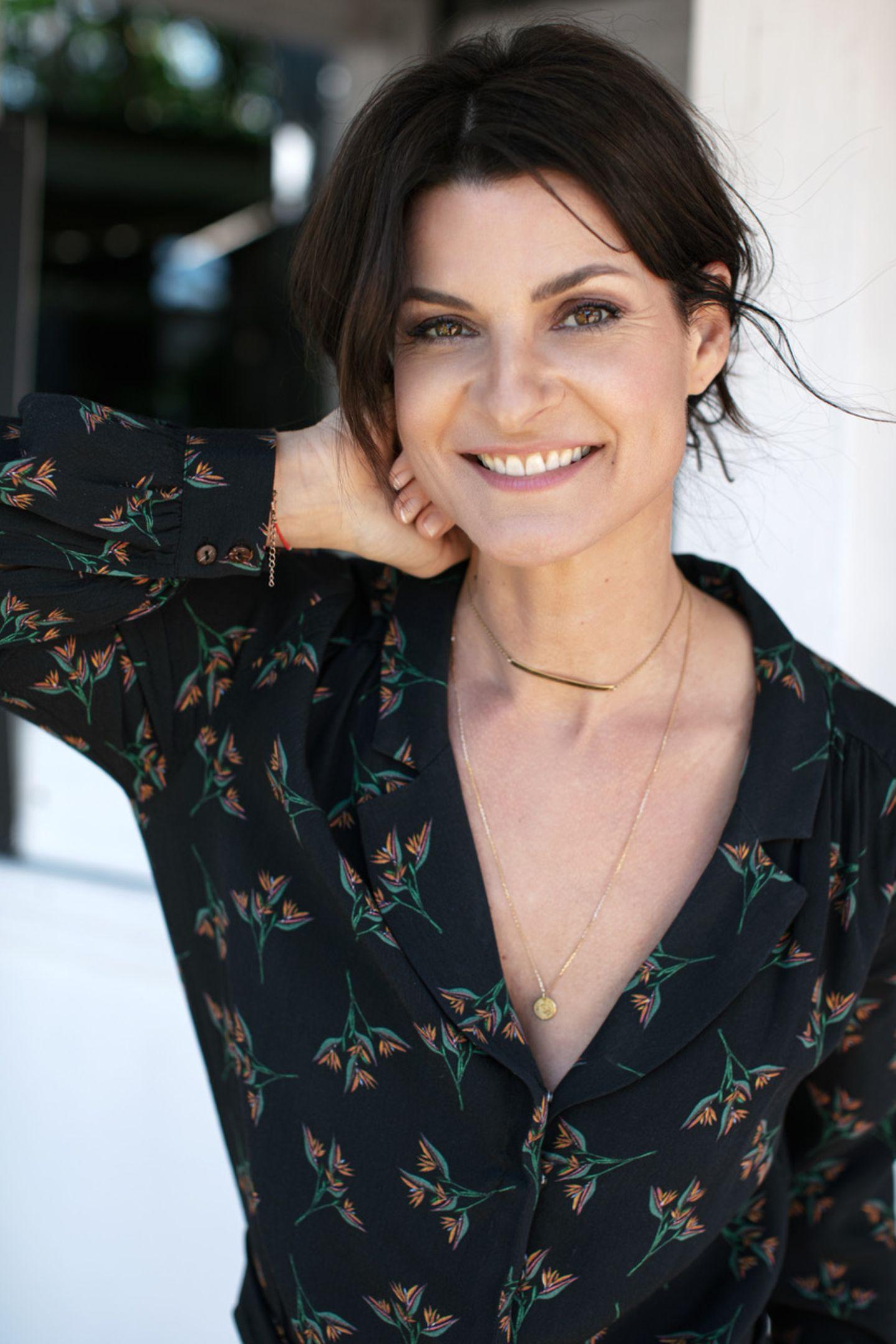 Brigitte-Petition: Marlene Lufen