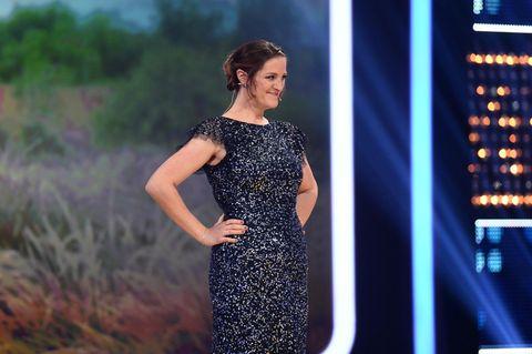The Biggest Loser: Kandidatin Carina ist zu dünn für ihr Hochzeitskleid
