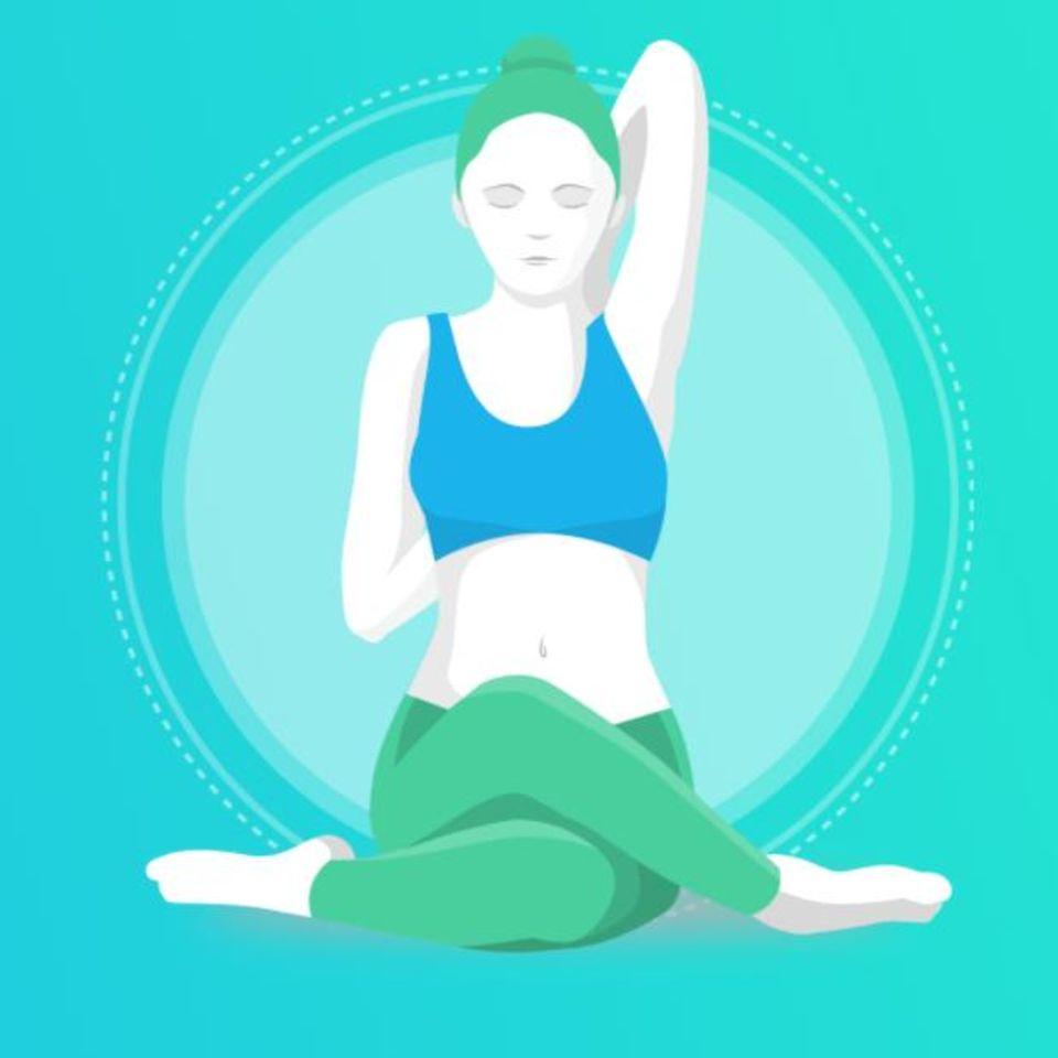 30-Tage-Yoga-Challenge